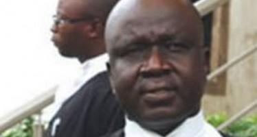 How Rickey Tarfa (SAN) Gave N225,000 Bribe to Judge