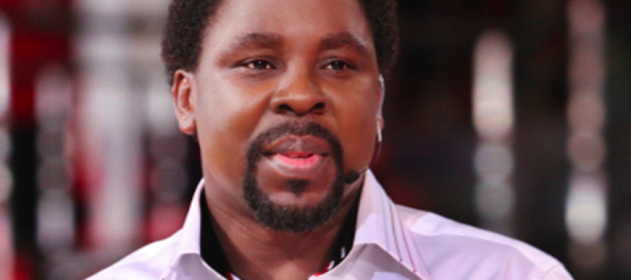 Kids sue TB Joshua's Over Dad's death
