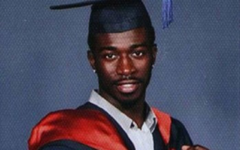 NIGERIANS JAILED FOR KILLING ANOTHER IN UK