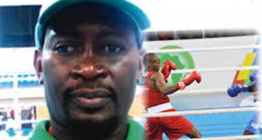 NATIONAL COACH, BOXER FIGHT OVER FEMALE BOXER GIRLFRIEND