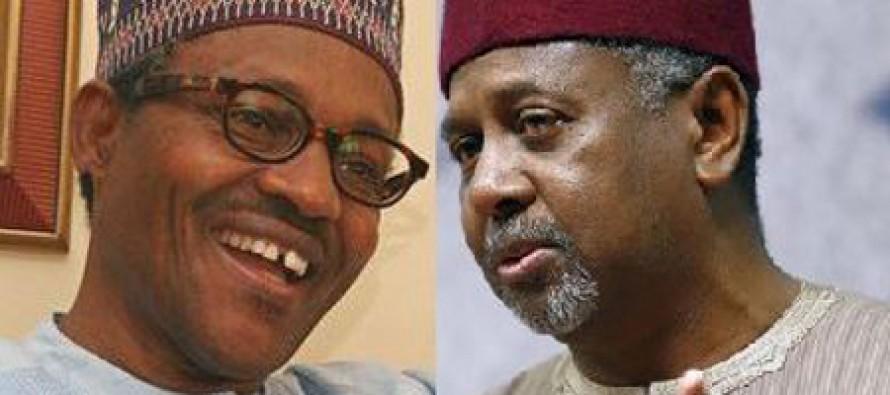 Buhari, Dasuki, Are Related-  Sen. Ndume