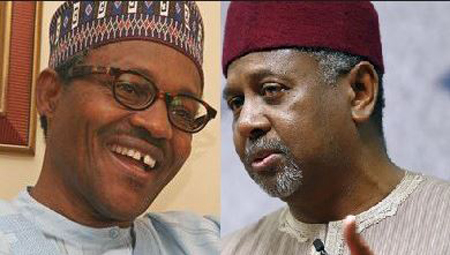 OrijoReporter.com Buhari, Dasuki are related