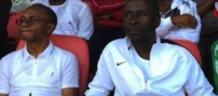 El-Rufai denies deputy clash