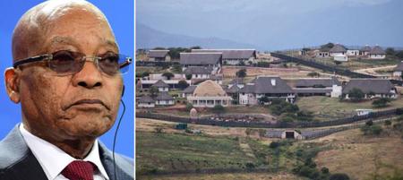 OrijoReporter.com, Jacob Zuma