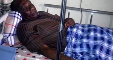 Detained Ekiti Lawmaker hospitalised After His Release