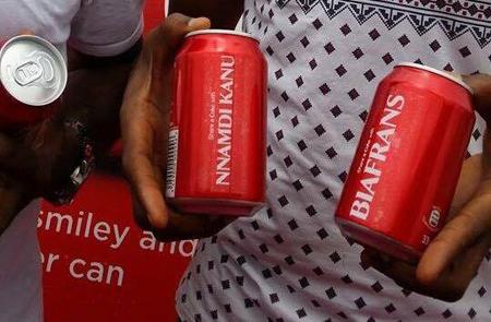 OrijoReporter.com Biafra Coke