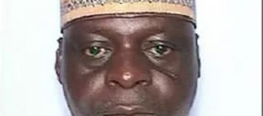 House of Reps Member Dies Suddenly