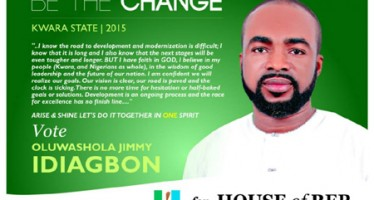 APC HOUSE OF REP ASPIRANT IMPERSONATING IDIAGBON'S SON IN 419 SCANDAL