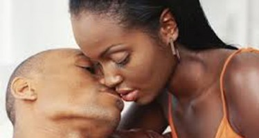 Scientists reveal the REAL reason we close our eyes when kissing