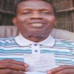 OrijoReporter.com, PASTOR ADEBOYE ALMOST CONFIRMS FOOD POISON RUMOUR