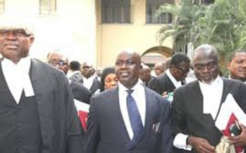How senior lawyers Bribe judges- EFCC