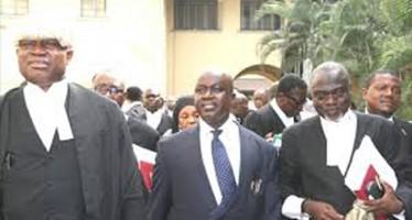 How senior lawyers Bribe judges- EFCC