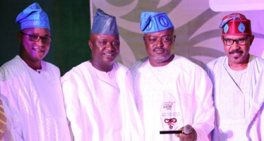 Lagos Assembly Wins Most Outstanding State Assembly Award