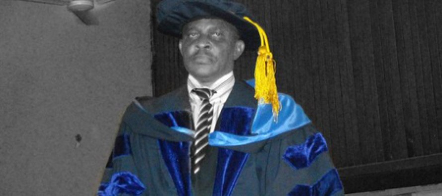 Forgery: Court adjourns Professor Mba's trial till May 18