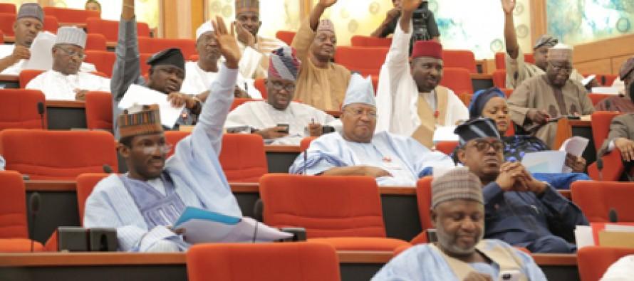 Reuben Abati: The Misogynists in The Nigerian Senate