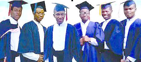 OrijoReporter.com, Seminary Students