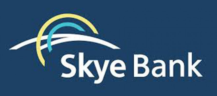 SKYE BANK DENIES EFCC INVITATION REPORTS OVER TSA