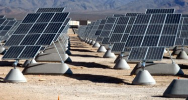 FG Approves 14 Solar Power Plants
