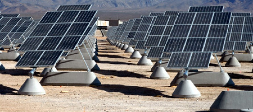 FG Approves 14 Solar Power Plants