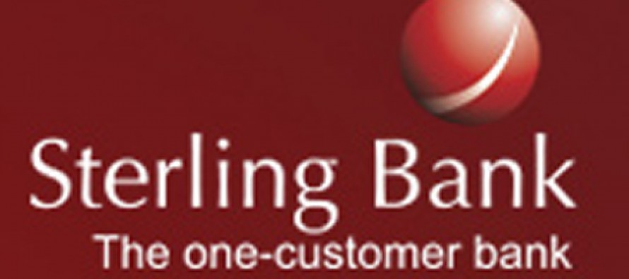 STERLING BANK RATED TOP TEN GLOBALLY