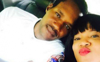 TOYIN AIMAKHU REGRETS DATING PRODUCER