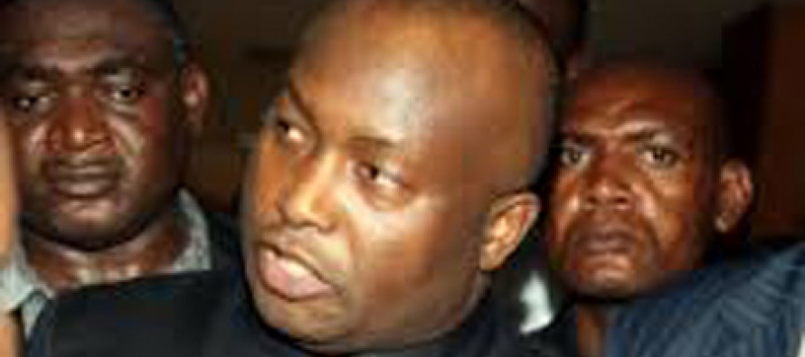 Watch Billionaire Club Owner Ifeanyi Ubah Slapped Opponent player