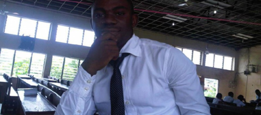 FACEBOOK FRIENDS MOURN MEDICAL STUDENT KILLED BY COOKING GAS EXPLOSION