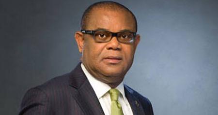 OrijoReporter.com Victor Ezenwoko, Diamond Bank ED dies
