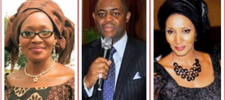 Bianca denies ever pregnant by Fani-Kayode