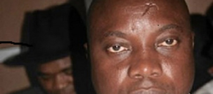 Court stops EFCC from arresting Jonathan's aide Kingsley Kuku