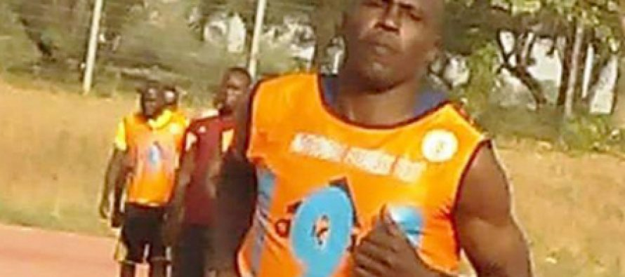 NFF Crisis: Giwa faction appoints dead referee for Warri Wolves match