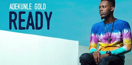 OrijoReporter.com, Adekunle Gold ready