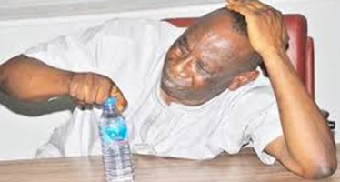 Dirty Secret of 'Dead Ekiti Lawmaker'