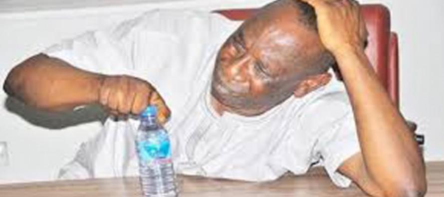 Dirty Secret of 'Dead Ekiti Lawmaker'