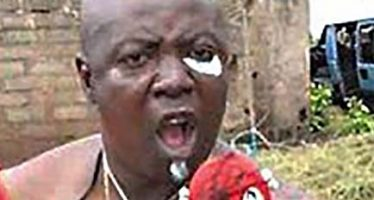 Late actor, Alasari's wife crushed to death