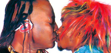 OrijoReporter.com, There are lot of homosexuals in Nigeria - Charly Boy