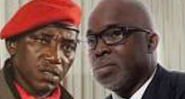 Minister Says only Nigerians can force Pinnick to resign
