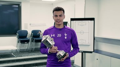 OrijoReporter.com, Dele Alli wins PFA Young Player of the Year