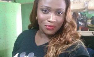late Yvonne Omoarebokhae