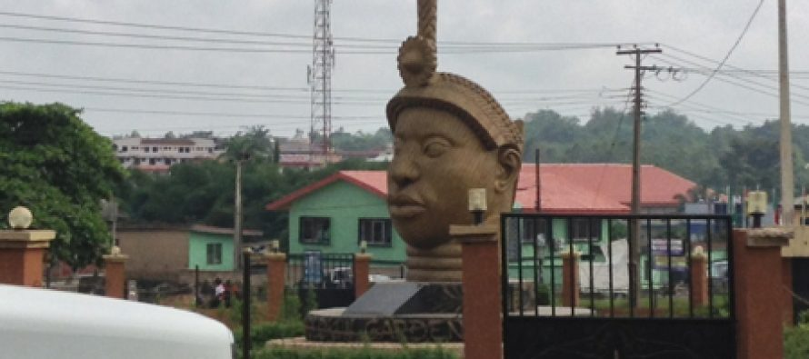 Ooni to award N100k monthly to cleanest area in Ife