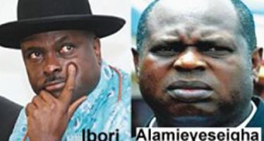 Tribute: Ibori says Alamieyeseigha was killed