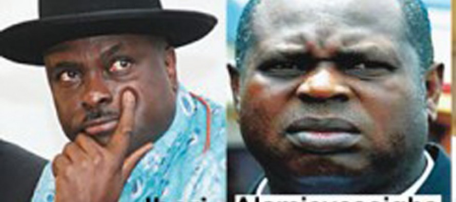 Tribute: Ibori says Alamieyeseigha was killed