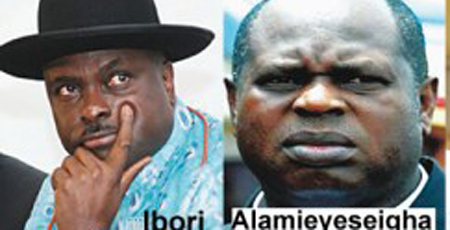 OrijoReporter.com, Tribute: Ibori says Alamieyeseigha was killed
