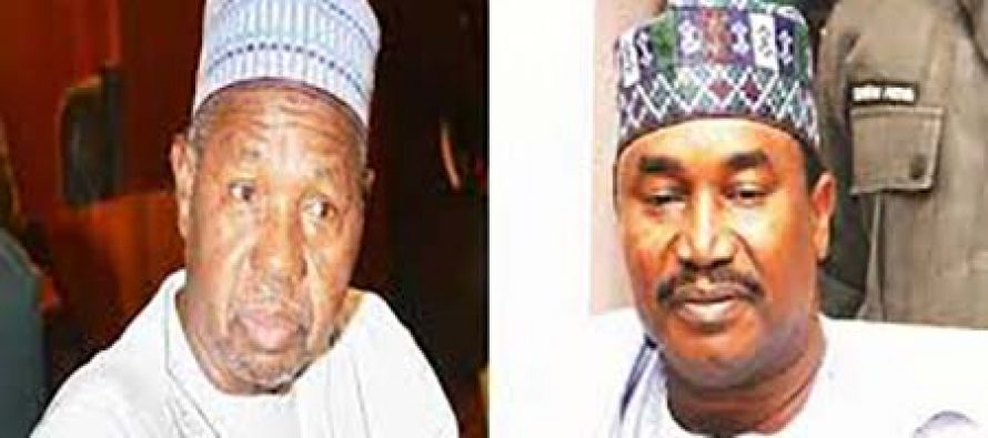 Gov. Masari accuses Ex-Gov. Shema of stealing N400m worth cars