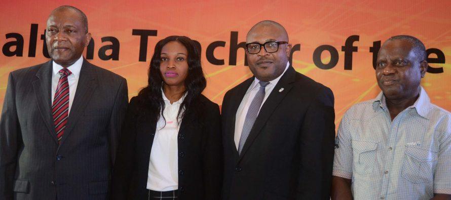 Maltina celebrates teachers with multi-million naira award
