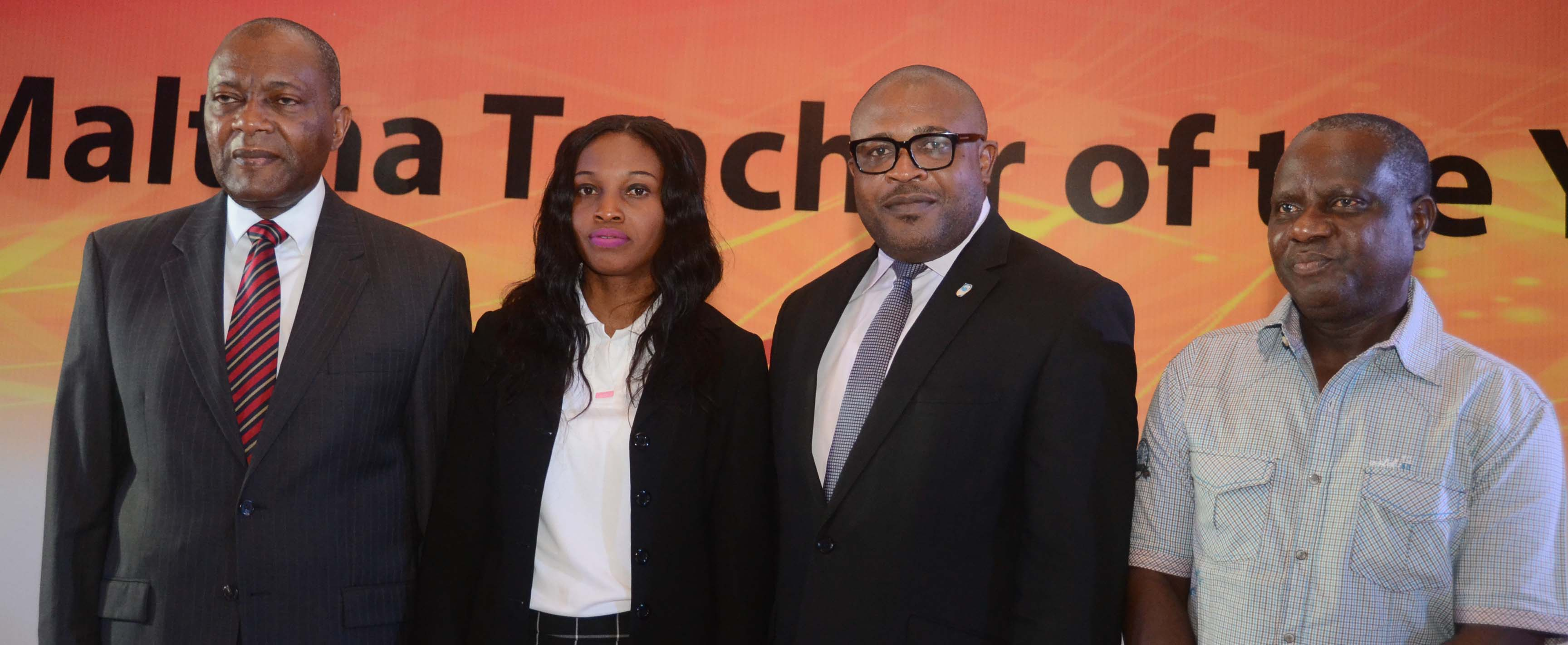 OrijoReporter.com, Maltina celebrates teachers with multi-million naira award