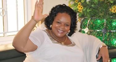 Gov. Okorocha's wife starts monthly prayer meetings