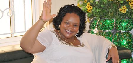 OrijoReporter.com, Nneoma Nkechi Okorocha