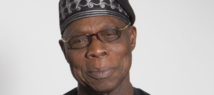 Obasanjo's daughter, Funke, detains cook over missing jewelries