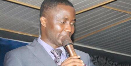 OrijoReporter.com, Apostle Psalm Okpe of Fresh Oil Ministry in Egbede,